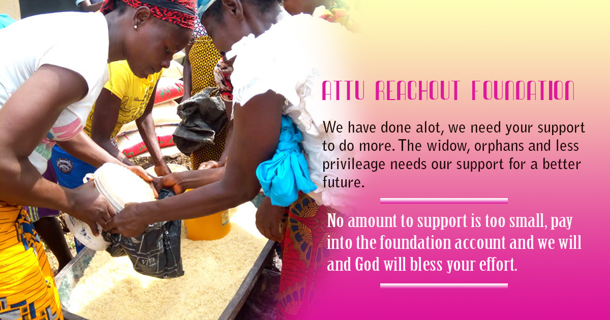 Capacity Building Widow Empowerment and Poverty Alleviation